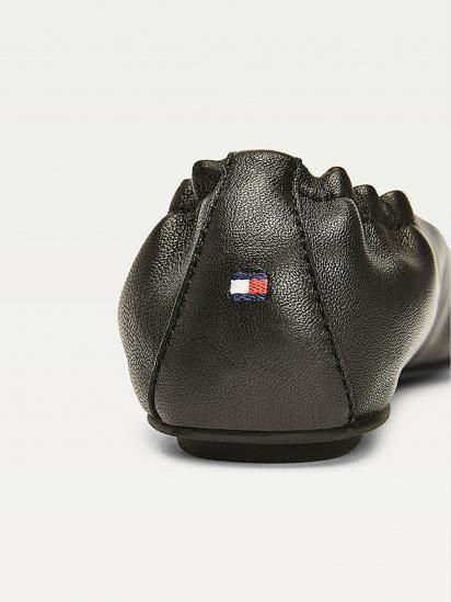 Балетки Tommy Hilfiger модель FW0FW05120-BDS — фото 4 - INTERTOP