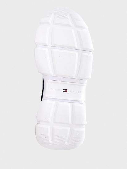 Кросівки fashion Tommy Hilfiger - фото