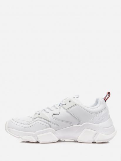 Кросівки для міста Tommy Hilfiger модель FW0FW05017-YBR — фото 2 - INTERTOP