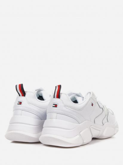 Кросівки для міста Tommy Hilfiger модель FW0FW05017-YBR — фото 3 - INTERTOP