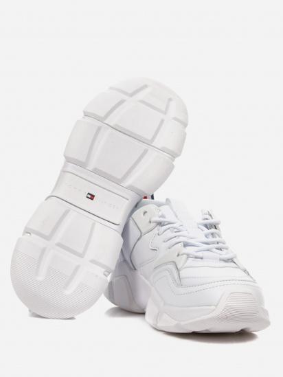 Кросівки для міста Tommy Hilfiger модель FW0FW05017-YBR — фото 4 - INTERTOP