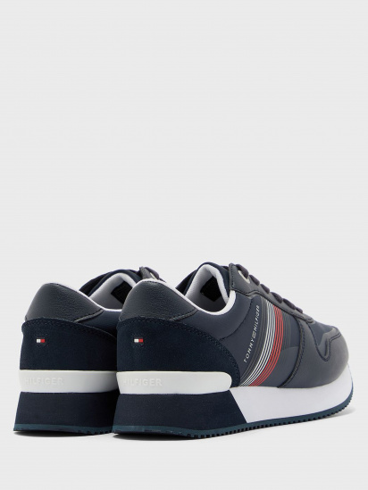 Кросівки для міста Tommy Hilfiger Active City модель FW0FW05011-DW5 — фото 2 - INTERTOP