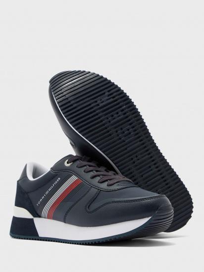 Кросівки для міста Tommy Hilfiger Active City модель FW0FW05011-DW5 — фото 3 - INTERTOP