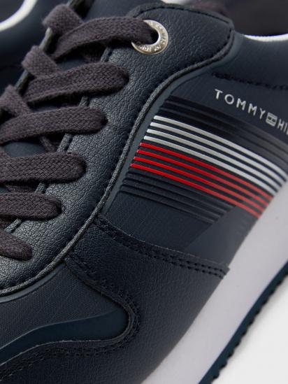 Кросівки для міста Tommy Hilfiger Active City модель FW0FW05011-DW5 — фото 4 - INTERTOP