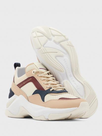 Кросівки fashion Tommy Hilfiger модель FW0FW05002-YBI — фото 3 - INTERTOP