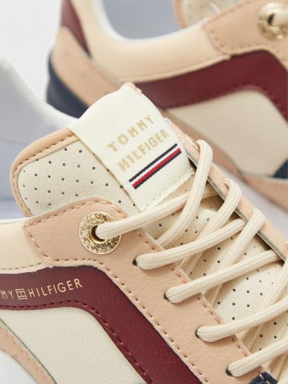 Кросівки fashion Tommy Hilfiger модель FW0FW05002-YBI — фото 4 - INTERTOP