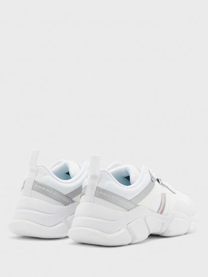Кросівки для міста Tommy Hilfiger модель FW0FW04996-0K8 — фото 2 - INTERTOP