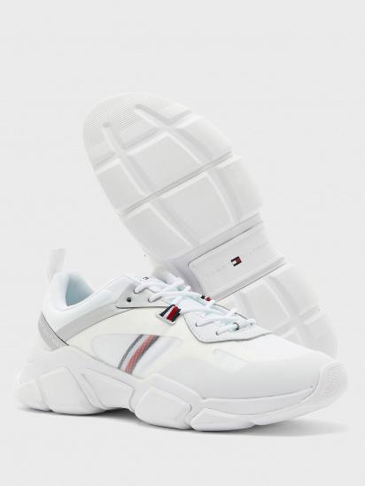 Кросівки для міста Tommy Hilfiger модель FW0FW04996-0K8 — фото 3 - INTERTOP