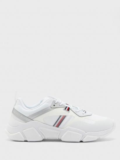 Кросівки для міста Tommy Hilfiger модель FW0FW04996-0K8 — фото - INTERTOP