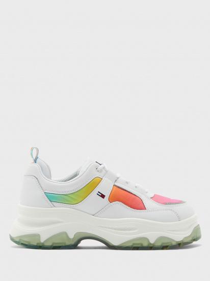 Кросівки для міста Tommy Hilfiger модель EN0EN00978-YBR — фото 2 - INTERTOP