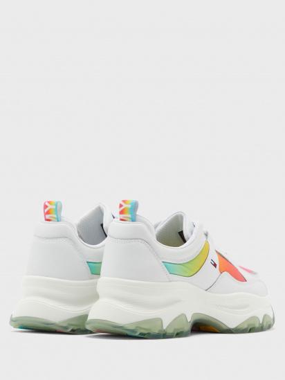Кросівки для міста Tommy Hilfiger модель EN0EN00978-YBR — фото 3 - INTERTOP