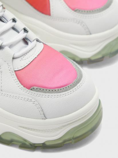 Кросівки для міста Tommy Hilfiger модель EN0EN00978-YBR — фото 4 - INTERTOP