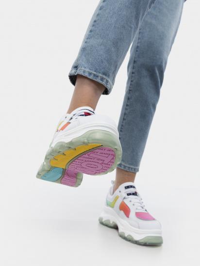 Кросівки для міста Tommy Hilfiger модель EN0EN00978-YBR — фото 5 - INTERTOP