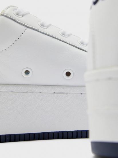 Кеди низькі Tommy Hilfiger модель EN0EN00943-YBR — фото 4 - INTERTOP