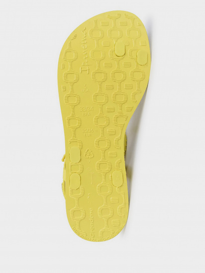 Сандалі  жіночі Ipanema Сандалії жін. IPANEMA 26452_24616 розмірна сітка взуття, 2017