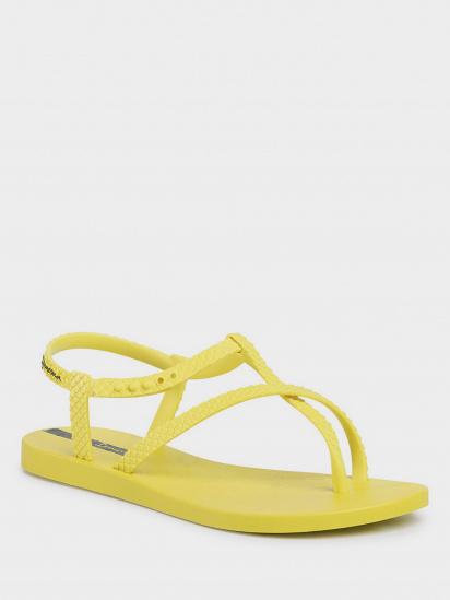 Сандалі  жіночі Ipanema Сандалії жін. IPANEMA 26452_24616 брендове взуття, 2017