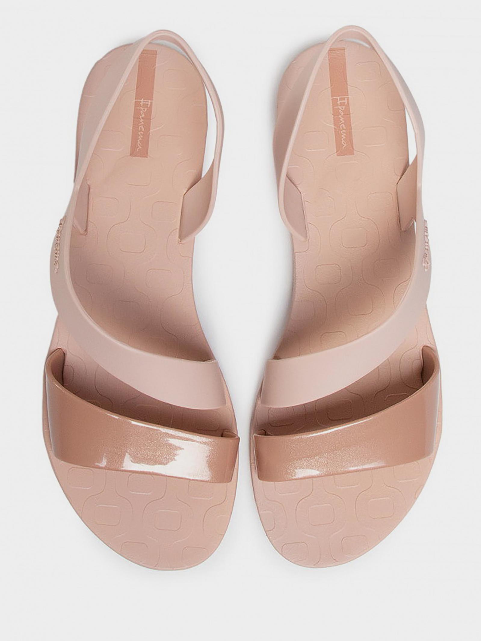 Сандалі  жіночі Ipanema 82429_24708 модне взуття, 2017