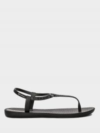 Сандалі  жіночі Ipanema Сандалії  жін  IPANEMA 82683_20766 розмірна сітка взуття, 2017