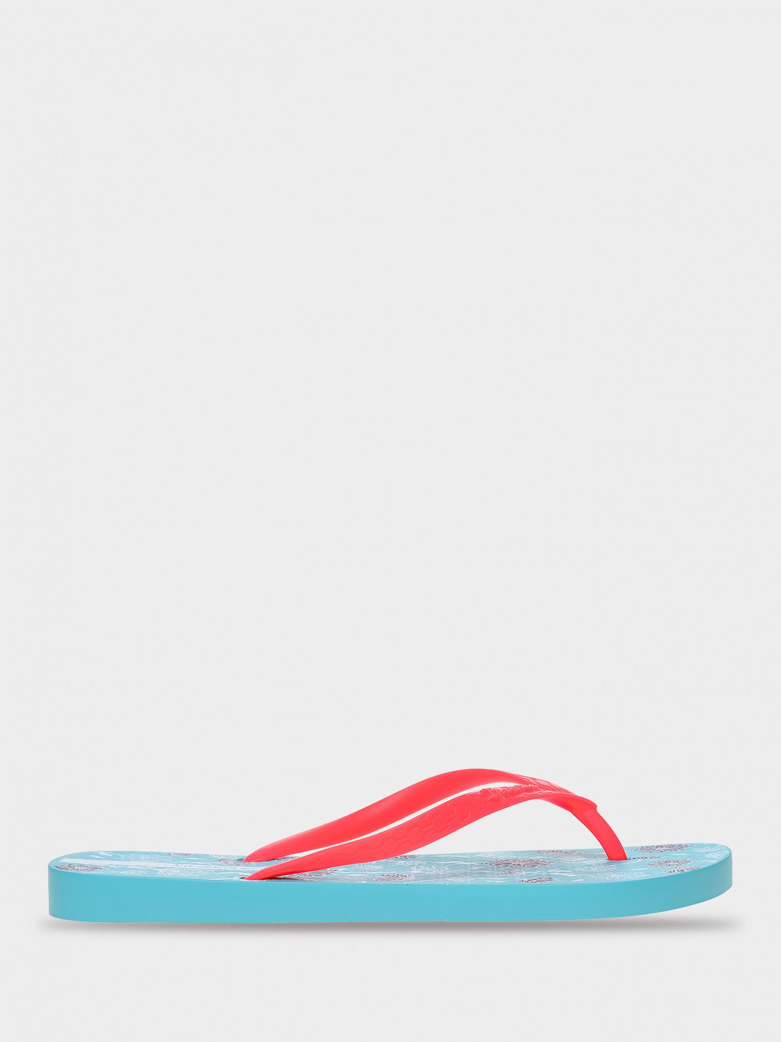Шльопанці  жіночі Ipanema В'єтнамки жін. IPANEMA 82722_20689 брендове взуття, 2017