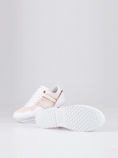 Кросівки для міста Tommy Hilfiger модель FW0FW05555-TOG — фото 3 - INTERTOP