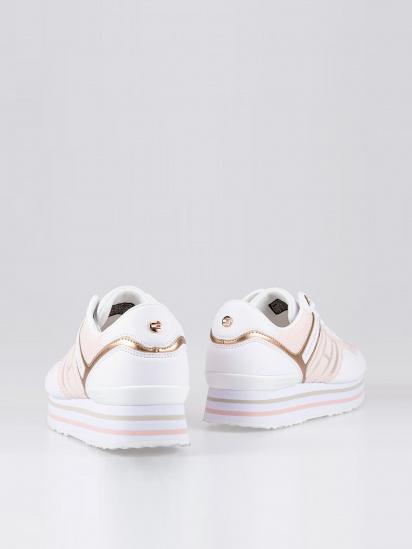 Кросівки для міста Tommy Hilfiger модель FW0FW05555-TOG — фото 4 - INTERTOP