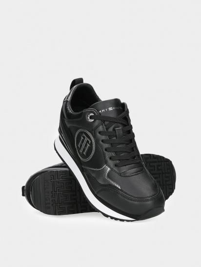Кросівки для міста Tommy Hilfiger модель FW0FW05801-BDS — фото 3 - INTERTOP