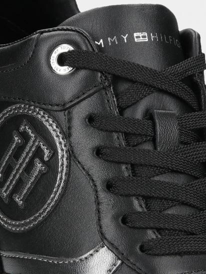 Кросівки для міста Tommy Hilfiger модель FW0FW05801-BDS — фото 4 - INTERTOP