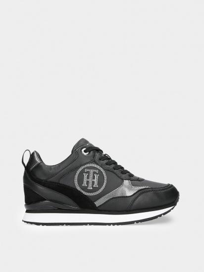 Кросівки для міста Tommy Hilfiger модель FW0FW05801-BDS — фото - INTERTOP