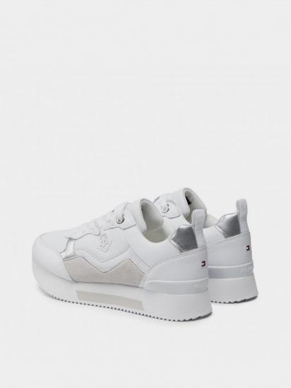 Кросівки для міста Tommy Hilfiger модель FW0FW05807-YBR — фото 3 - INTERTOP