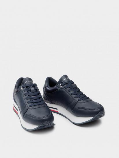 Кросівки для міста Tommy Hilfiger модель FW0FW05800-DW5 — фото 2 - INTERTOP
