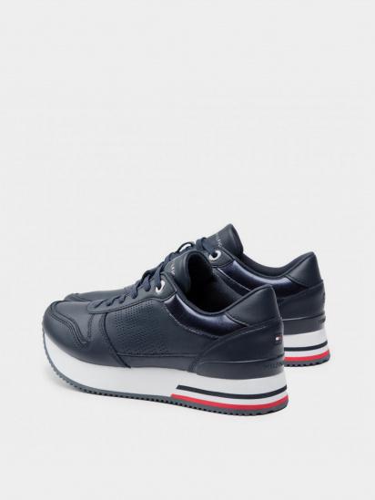 Кросівки для міста Tommy Hilfiger модель FW0FW05800-DW5 — фото 3 - INTERTOP