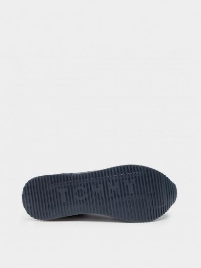 Кросівки для міста Tommy Hilfiger модель FW0FW05800-DW5 — фото 4 - INTERTOP