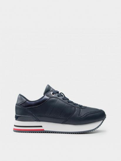 Кросівки для міста Tommy Hilfiger модель FW0FW05800-DW5 — фото - INTERTOP