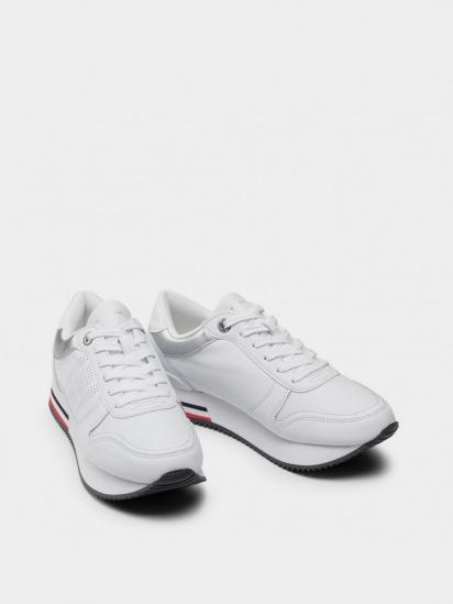 Кросівки для міста Tommy Hilfiger модель FW0FW05800-YBR — фото 2 - INTERTOP
