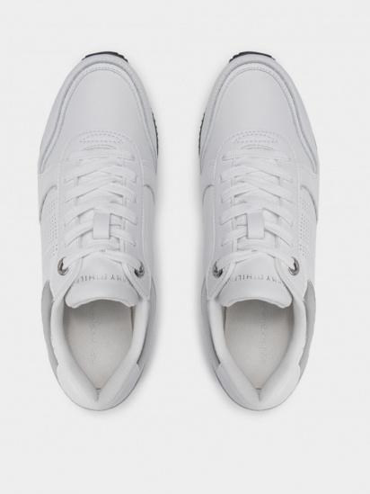 Кросівки для міста Tommy Hilfiger модель FW0FW05800-YBR — фото 4 - INTERTOP