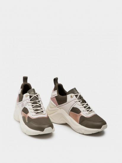 Кросівки для міста Tommy Hilfiger модель FW0FW05799-RBN — фото 2 - INTERTOP