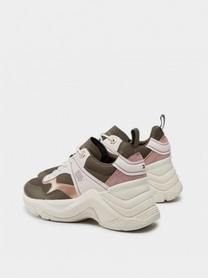 Кросівки для міста Tommy Hilfiger модель FW0FW05799-RBN — фото 3 - INTERTOP
