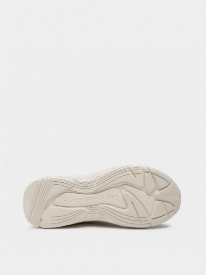 Кросівки для міста Tommy Hilfiger модель FW0FW05799-RBN — фото 5 - INTERTOP