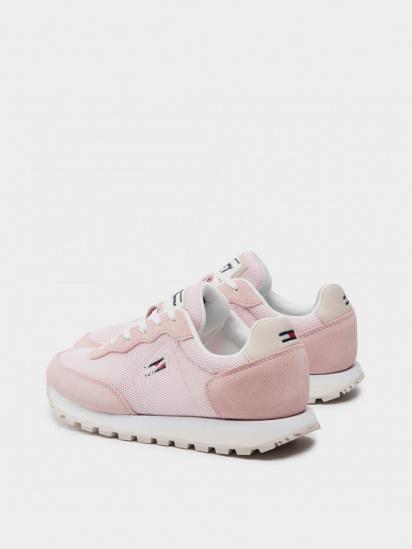 Кросівки для міста Tommy Hilfiger модель EN0EN01419-TOG — фото 2 - INTERTOP