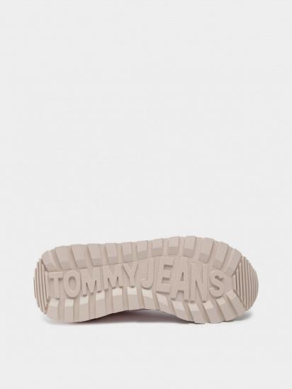 Кросівки для міста Tommy Hilfiger модель EN0EN01419-TOG — фото 3 - INTERTOP