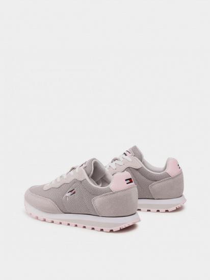 Кросівки для міста Tommy Hilfiger модель EN0EN01419-PS3 — фото 2 - INTERTOP