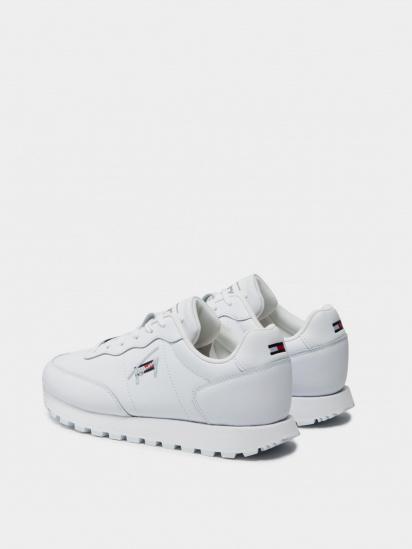 Кросівки для міста Tommy Hilfiger модель EN0EN01422-YBR — фото 2 - INTERTOP