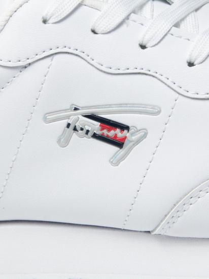 Кросівки для міста Tommy Hilfiger модель EN0EN01422-YBR — фото 4 - INTERTOP