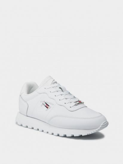 Кросівки для міста Tommy Hilfiger модель EN0EN01422-YBR — фото - INTERTOP