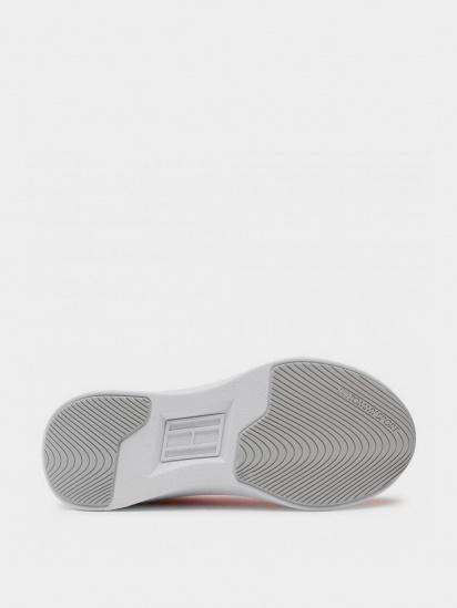 Кросівки для міста Tommy Hilfiger модель FC0FC00026-SN0 — фото 3 - INTERTOP