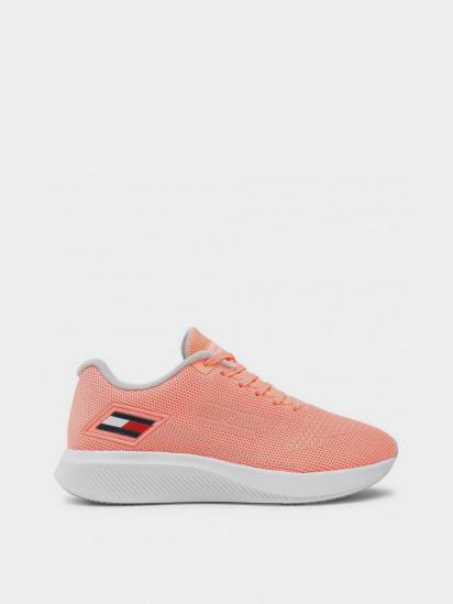 Кросівки для міста Tommy Hilfiger модель FC0FC00026-SN0 — фото - INTERTOP
