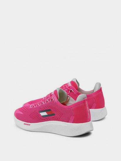 Кросівки для міста Tommy Hilfiger модель FC0FC00029-TP1 — фото 2 - INTERTOP