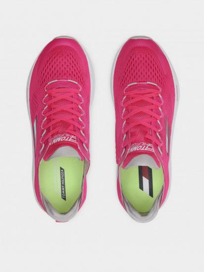 Кросівки для міста Tommy Hilfiger модель FC0FC00029-TP1 — фото 4 - INTERTOP