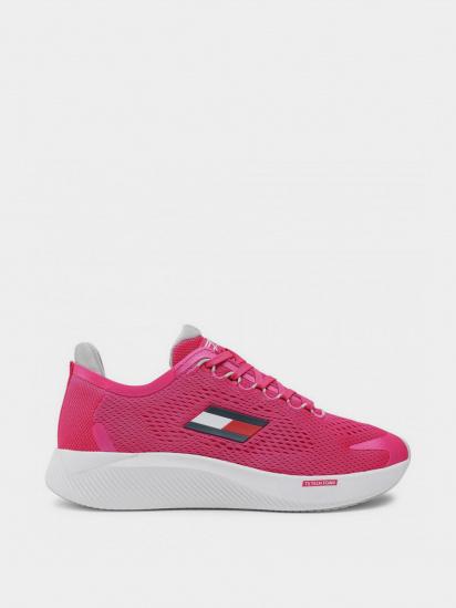 Кросівки для міста Tommy Hilfiger модель FC0FC00029-TP1 — фото - INTERTOP