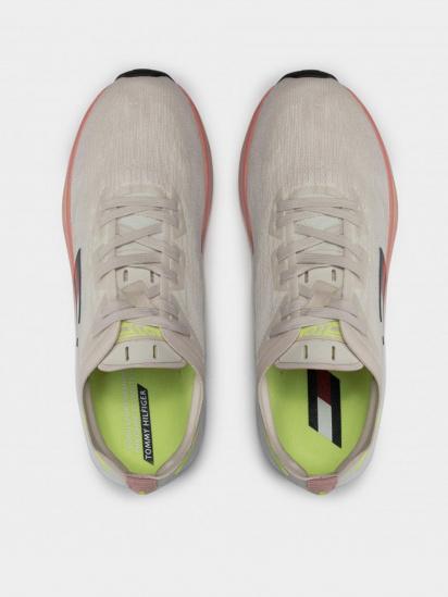 Кросівки для міста Tommy Hilfiger модель FC0FC00030-AF2 — фото 4 - INTERTOP